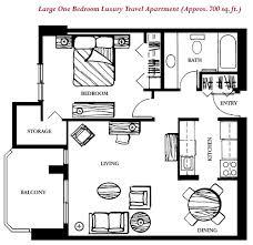 One Bedroom Flat Sutton La Grande Résidence