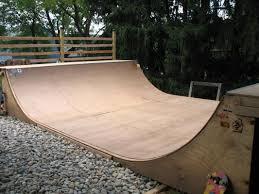 Backyard Skate Bowl When I Started Skating Eons Ago I U0027ve Always Said
