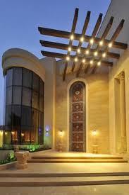 Dubai United Arab Emiorates Villa Design By BXL Design - Arabic home design