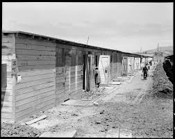 quotes about death camps dorothea lange u0027s censored photographs of fdr u0027s japanese