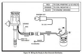 msd ready to run blaster coil powermaster starter wiring help
