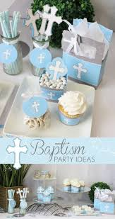 baptism decoration ideas big dot of happiness