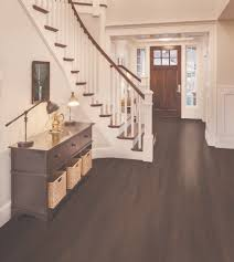 Traditional Laminate Flooring Coretec Plus Xl Mission Oak Traditional Entry Way Lvt Planks
