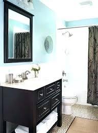 brown and blue bathroom ideas light blue bathroom ideas wolflab co