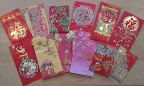 lucky envelopes preparing for new year pearl river diaries