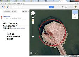 Google Maps Meme - just some google maps shit i ve seen weirder things than this