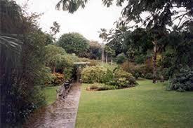 Bermuda Botanical Gardens Bermuda Botanical Gardens Bermuda