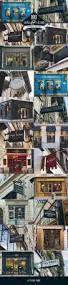 2 hip facade mock ups facades shop and mockup preview of 100 signs