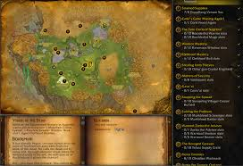 map quests slammed in nagrand the ancient gaming noob