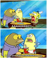 Spongebob Internet Meme - know your meme internet meme database cartoons pinterest
