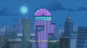 der kinderlumper disney wiki fandom powered by wikia