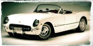 50s corvette cars in the 1950s history pictures facts more