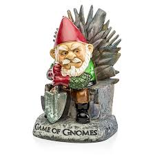 of gnomes thinkgeek