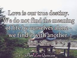 Love Blind Definition True Love Quotes
