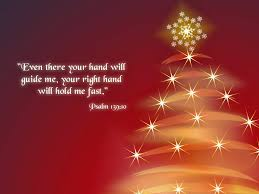 christian quotes for cards merry and happy