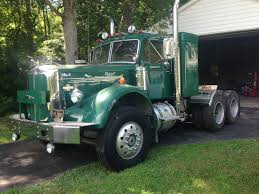 Truck Sleeper Interior American Truck Historical Society