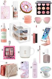 Ideas For Stocking Stuffers Stocking Stuffers For Her Under 10 Mash Elle