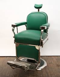 Barber Chair For Sale Vintage Barber Chairs Green Trend In Vintage Barber Chairs U2013 All