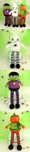 Crochet Halloween Garland Best 25 Halloween Crochet Ideas On Pinterest Halloween Crochet