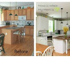 cheap kitchen remodel ideas before and after kitchen remodel ideas before and after cool kitchen remodeling