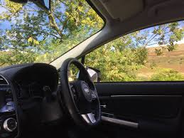 lexus ct200h zwart road test subaru levorg gt