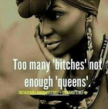 Bad Bitches Meme - are you a queen or a bad bitch your choice black women who know