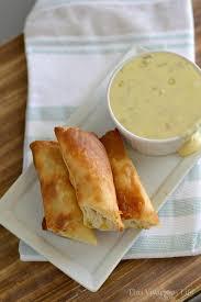 turkey corn and cheese fried gluten free flautas