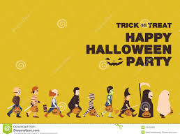 poster flat banner or background for halloween party night jaso