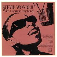 Stevie Wonder Love Light In Flight With A Song In My Heart Stevie Wonder Album Wikipedia