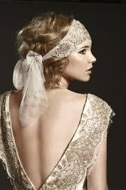 1920 hair accessories chic wedding headpieces bridal hair accessories 1920s wedding