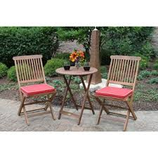 Patio Dining Sets Youll Love Wayfair - Elegant non toxic bedroom furniture residence