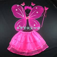 butterfly wings costume kids butterfly fairy costume china
