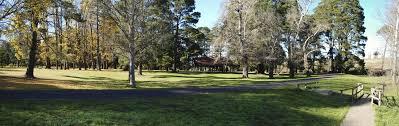 Kyneton Botanical Gardens Kyneton Botanic Gardens