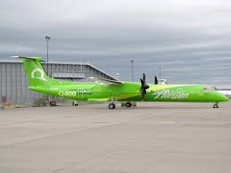 green q400 11 jpg 3000 2250 de havilland canada ar aircraft commercial aircraft and planes