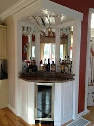 Small Corner Bar Cabinet Corner Bar Furniture Endearing Small Corner Bar Cabinet Best