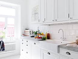 pictures of subway tile backsplashes in kitchen two reasons why subway tile backsplash is your best choice