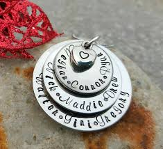Personalized Hand Stamped Jewelry Simply Stamped Personalized And Hand Stamped Jewelry Home