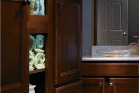 Reface Bathroom Cabinets by Bathroom Remodeling Contractors