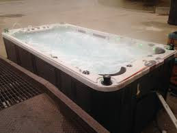 Jacuzzi Tub Overland Park Convention Center Tub Swim Spa Show