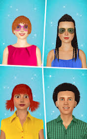 brandy the game hair cut hair makeover salon game android apps on google play