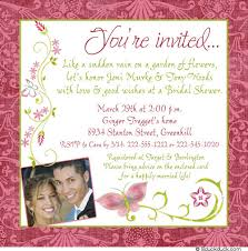 couples wedding shower invitation wording butterfly bridal shower invitation chic damask pink event