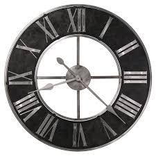 howard miller aries 8 5 in wall clock hayneedle