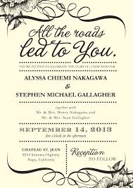 wedding invitation language 17 best ideas about wedding invitation wording on