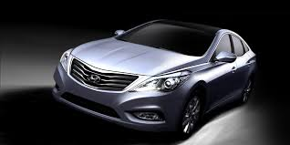 2012 hyundai grandeur azera renderings photo gallery autoblog