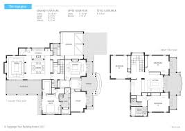 the hamptons 2 storey luxury designer home by your building broker