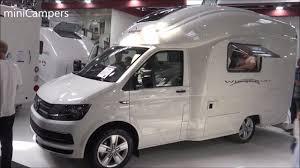 small camper volkswagen wingamm 2018 youtube