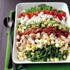 after thanksgiving turkey recipes turkey cobb salad