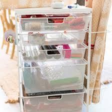 Organize Gift Wrap - modishandmain dwellinggawker
