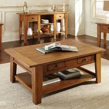 computer coffee table steve silver liberty rectangle oak wood coffee table walmart com