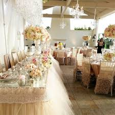 Table And Chair Cover Rentals Wildflower Linenwildflower Linen Designer Table Linen And Chair